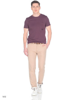 Брюки Basic Chino TOM TAILOR