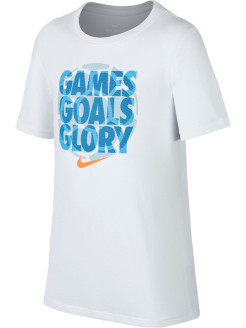 Футболка B NK DRY TEE GAMES,GOALS,GLORY Nike