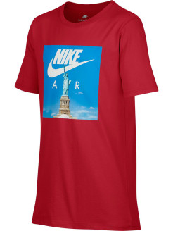 Футболка B NSW TEE  AIR LIBERTY Nike
