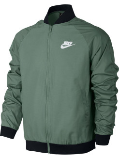 Бомбер M NSW JKT WVN PLAYERS Nike