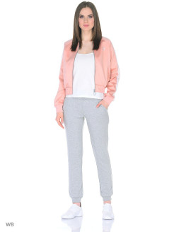 Куртка En Pointe Satin T7 Jacket PUMA
