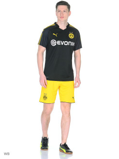 Футболка BVB Away Replica Shirt PUMA