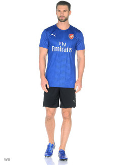 Футболка Arsenal FC Stadium Jersey PUMA