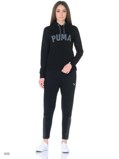 Худи Athletic Hoody PUMA