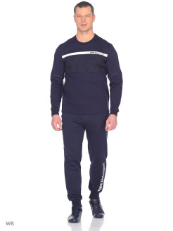 Брюки BMW MS Logo Sweat Pants PUMA