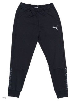 Брюки Active Hero Pants TR cl PUMA
