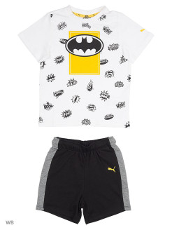 Костюм Justice League Set PUMA
