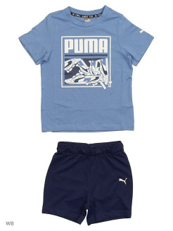 Костюм Graphic Set PUMA