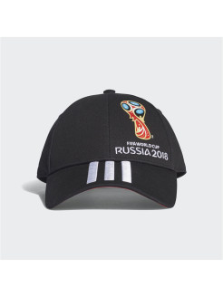 Кепка OE  CAP black,red,white 2018 FIFA World Cup Russia TM