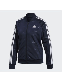 Толстовка SST TRACK TOP LEGEND INK F17 Adidas