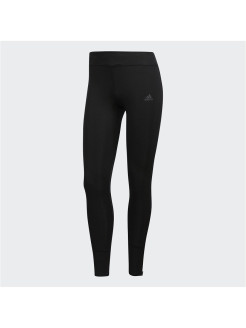 Тайтсы RS LNG TIGHT W black,black Adidas