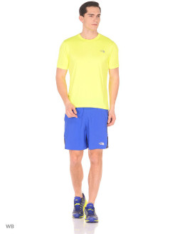 Шорты REACTOR SHORT The North Face