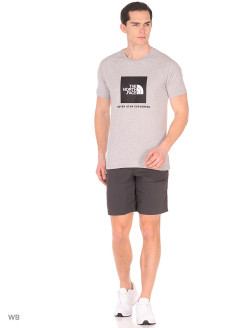 Шорты GRANITE FACE SHORT The North Face