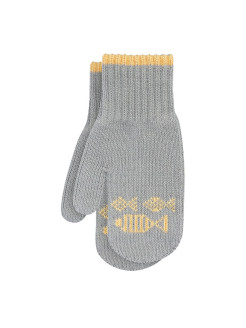 Mittens, without elements ULTIS