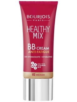 "Крем -BB ""Healthy Mix"", тон 2 Bourjois"