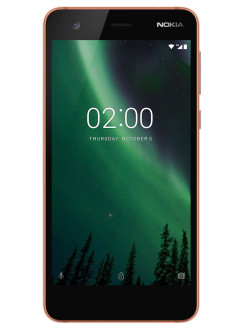 Смартфон 2 Copper Nokia