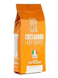 Кофе в зернах COSTADORO EASY COFFEE 1KG Costadoro