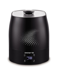 Humidifier, 30 watts, PUH 6060D, 5.5 l Polaris