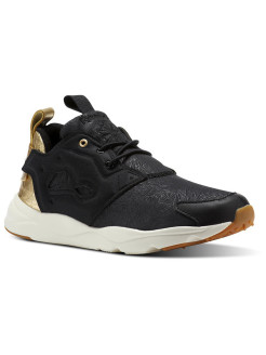 Кроссовки FURYLITE MP BLACK/CHALK/GOLD MET Reebok