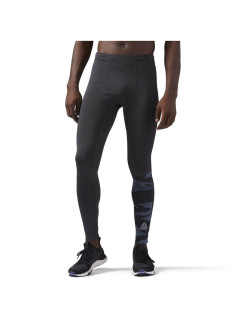 Тайтсы COMP TIGHT BLACK Reebok