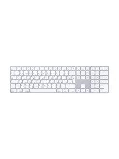Клавиатура Magic Keyboard with Numeric Keypad Apple