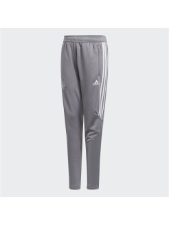 Брюки MUFC TRG PNT Y GREY/WHITE Adidas