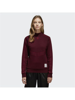 Джемпер ADIBREAK SWEAT MAROON Adidas