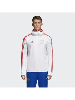 Джемпер RFU WRM TOP WHITE/POBLUE/RED Adidas