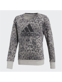 Свитшот YG CREW SWEAT adidas