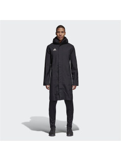 Куртка TAN WND L COAT BLACK Adidas