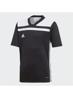 Футболка REGISTA 18 JSYY BLACK/WHITE adidas