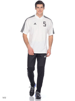 Футболка TANIP ICON JSY WHITE Adidas