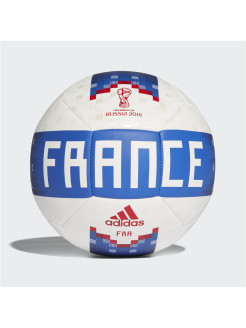 Мяч OLP 18 BALL FRA WHITE/BLUE/RED 2018 FIFA World Cup Russia™