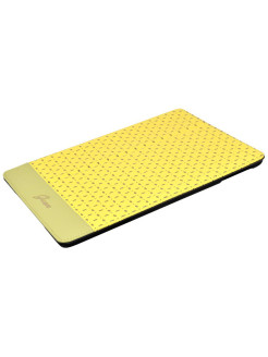 Guess для iPad Air/iPad 2017 (new) GIANINA Folio Yellow GUESS