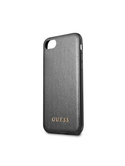Guess для iPhone 7/8 Iridescent Hard PU GUESS
