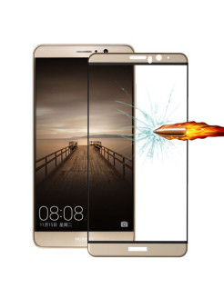 Защитное стекло Huawei Ascend Mate 9 Baseus Silk 0.3mm BASEUS