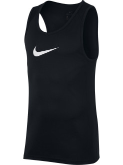 Майка M NK DRY TOP SL CROSSOVER BB Nike