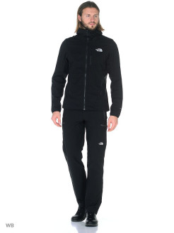 Толстовка TANSA SOFTSHELL The North Face