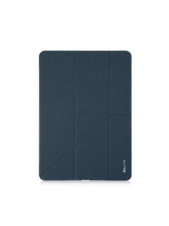 "Чехол откидной Apple iPad Pro 12,9"" Baseus Simplism Dark Blue BASEUS"