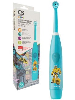 Electric Toothbrush, CS-461 Kids CS Medica