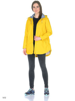 Плащ W ELEMENTS SUMMER COAT Helly Hansen