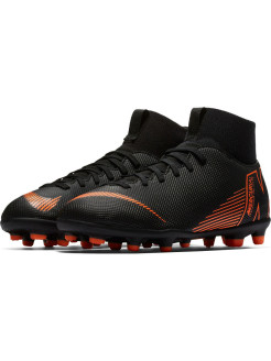 Бутсы JR SUPERFLY 6 CLUB FG/MG Nike