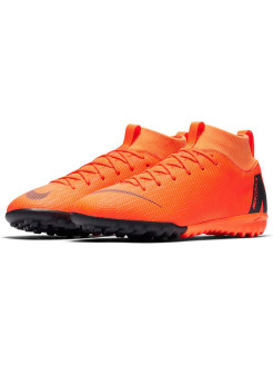 Бутсы JR SUPERFLY 6 ACADEMY GS TF Nike