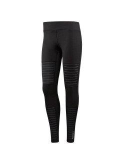 Леггинсы D MESH TIGHT        BLACK Reebok