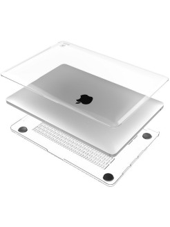 "Чехол-накладка Apple MacBook Pro 13"" Baseus Air Transparent BASEUS"