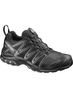 Кроссовки SHOES XA PRO 3D GTX BLACK/BLACK/Magnet SALOMON