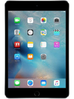 Планшет iPad mini 4 Wi-Fi cellular 128GB Apple