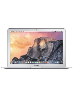 "Ноутбук MacBook Air 13 Core i5/8Gb/SSD128Gb/13""/Intel HD Graphics 6000 (2017) (MQD32RU/A) Apple"
