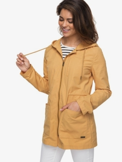 Raincoat, sporty style ROXY