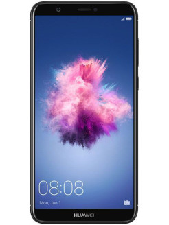 Смартфон P Smart 32Gb Black Huawei